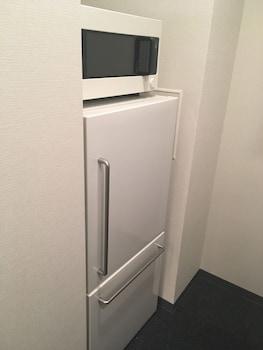 MIMARU TOKYO AKASAKA Mini-Refrigerator