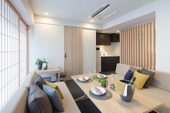 MIMARU TOKYO AKASAKA Living Room