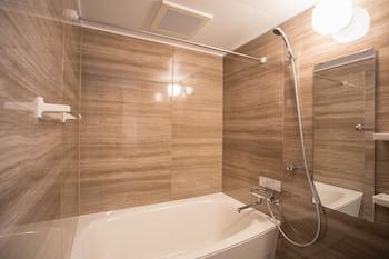 MIMARU TOKYO AKASAKA Deep Soaking Bathtub