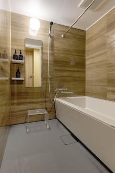 MIMARU TOKYO AKASAKA Bathroom