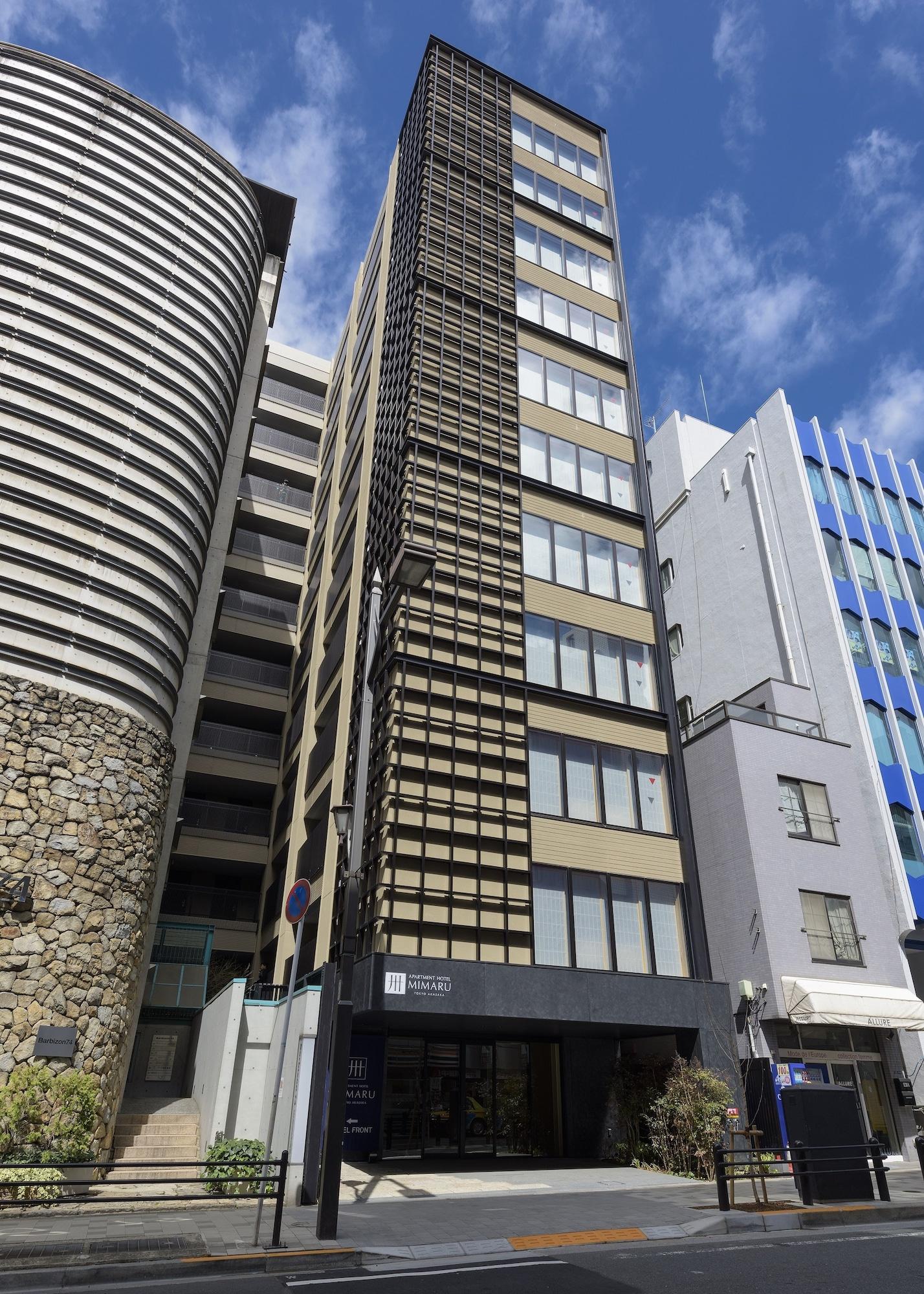MIMARU TOKYO AKASAKA, Minato