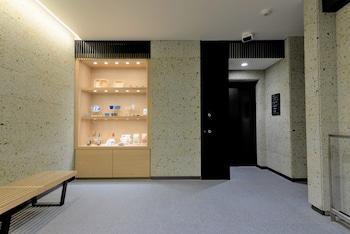 MIMARU TOKYO AKASAKA Lobby