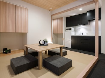MIMARU TOKYO AKASAKA Room