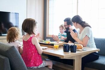 MIMARU TOKYO AKASAKA In-Room Dining