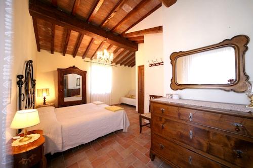 Borgo San Benedetto, Perugia