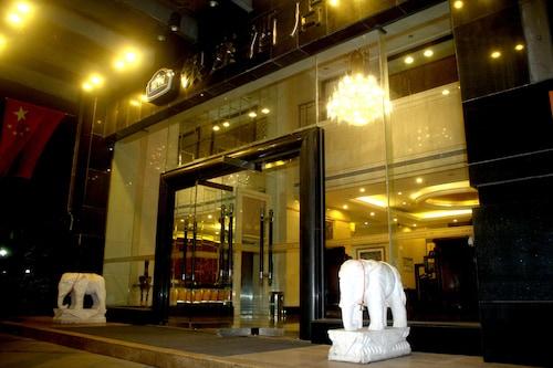 SILVER HOTEL, Zhuhai