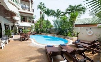 Hotel - Palmview Resort