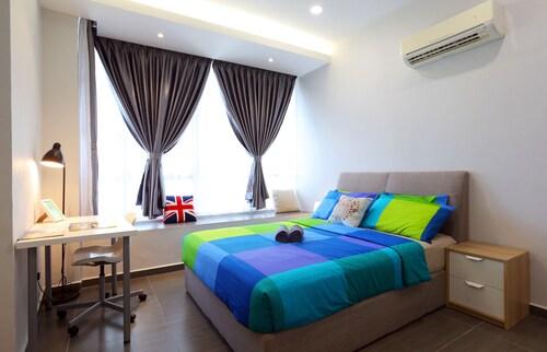 Parkview Service Apartment @ KLCC, Kuala Lumpur