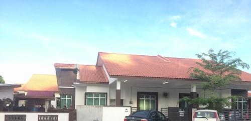 Seri Rendang Homestay Pekan Pahang, Pekan
