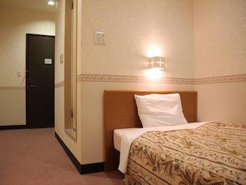シングルルーム 16㎡ ホテル アーブしが