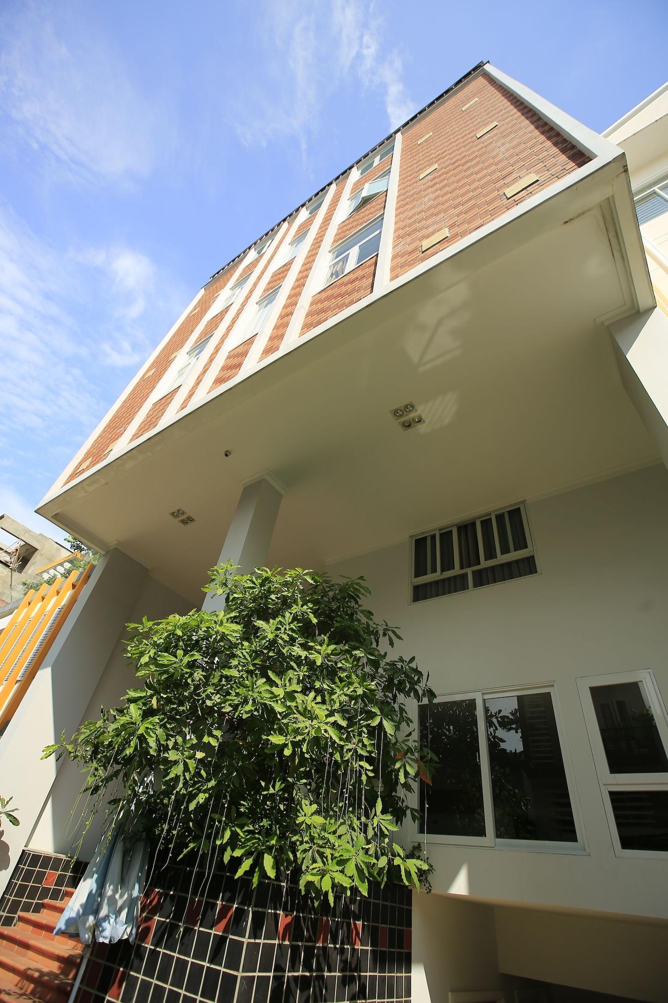 City House Apartment - Pham Viet Chanh, Bình Thạnh