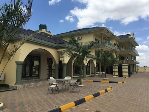 The Prince Charles Hotel, Lusaka