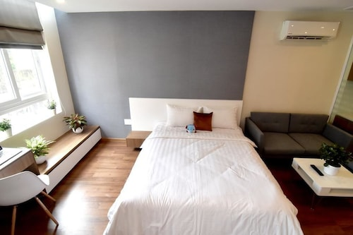 City House Apartment - 38A Tran Cao Van, Quận 1