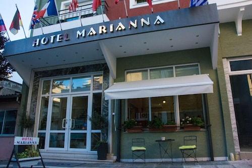 . Marianna Hotel