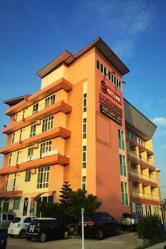 Saveone Park Place Hotel Korat, Muang Nakhon Ratchasima