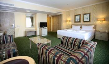 Hotel - Neva Palas
