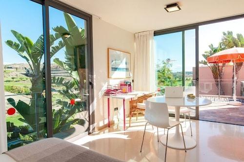 Villa in San B. de Tirajana, Gran Canaria 102872 by MO Rentals, Las Palmas