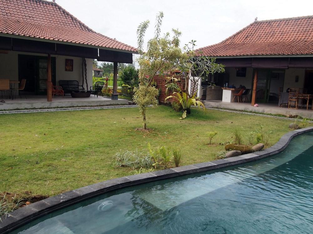 Indijo Villa - Ubud