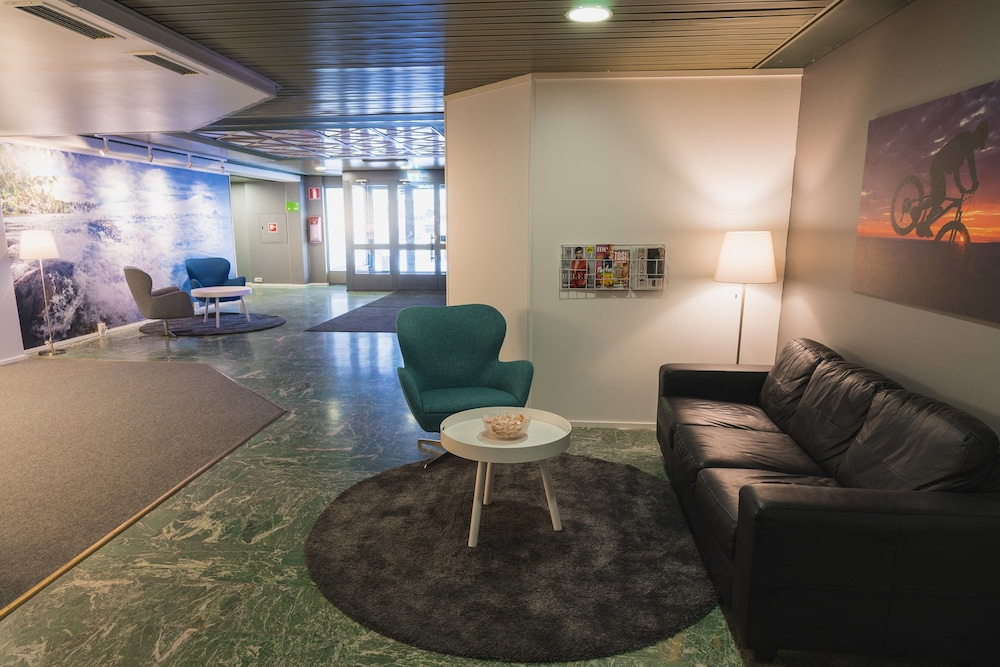 Hotelli Kittilä