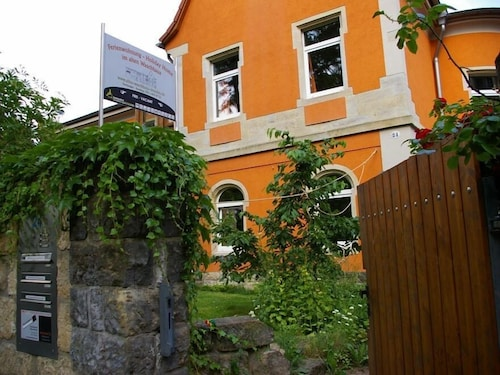 . Altes Waschhaus Dresden