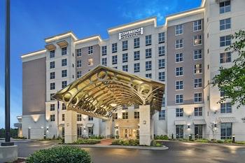 Staybridge Suites Florence - Civic Center