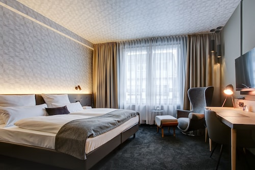 . Boutique Hotel 125 Hamburg Airport by INA