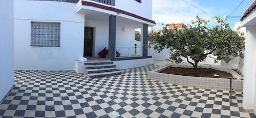 Casa Vacanze Al Mare A Mahdia, Mahdia