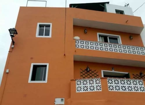 House in Taganana - 103773 by MO Rentals, Santa Cruz de Tenerife