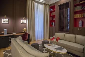 エリザベス ユニーク ホテル - メンバーズ オブ デザイン ホテルズ