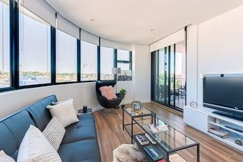Hotel - Boutique Designer Living in Sydney CBD