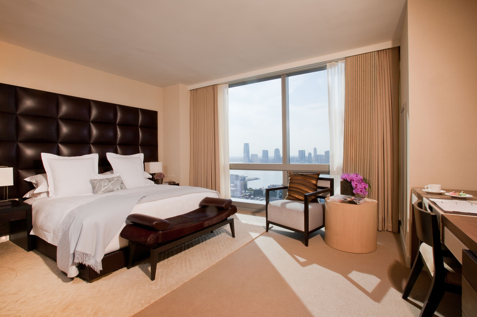 Suite, 1 Bedroom, View (Skyline)
