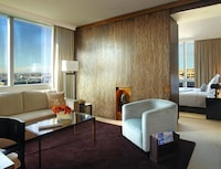 Family Suite, 1 Bedroom, View (Skyline) at The Dominick in New York