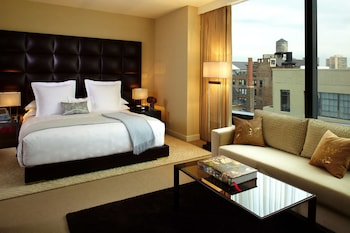 Family Suite, 2 Bedrooms (Hudson Square)