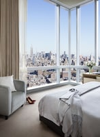 Suite, 1 Bedroom, View (SoHi) at The Dominick in New York