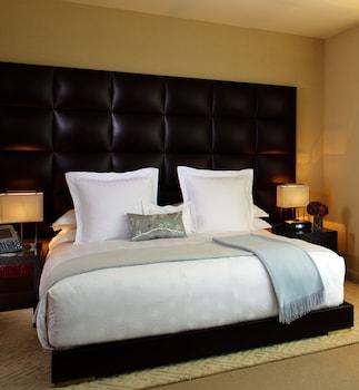 Room, 1 King Bed (Hudson Square)