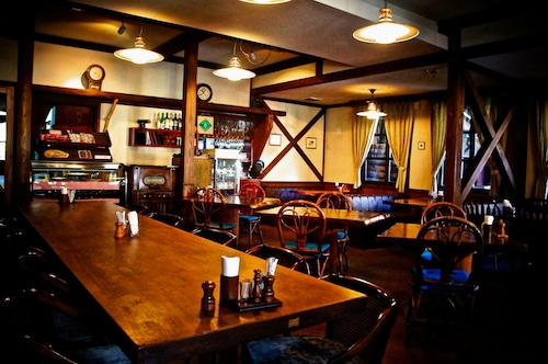 Spa Lodge Redwood Inn, Takayama