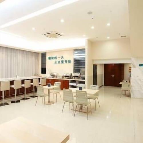 Liuzhou City Comfort inn Liu Yong, Liuzhou