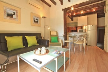 Apartment, 2 Bedrooms (Plaza del Realejo 6)