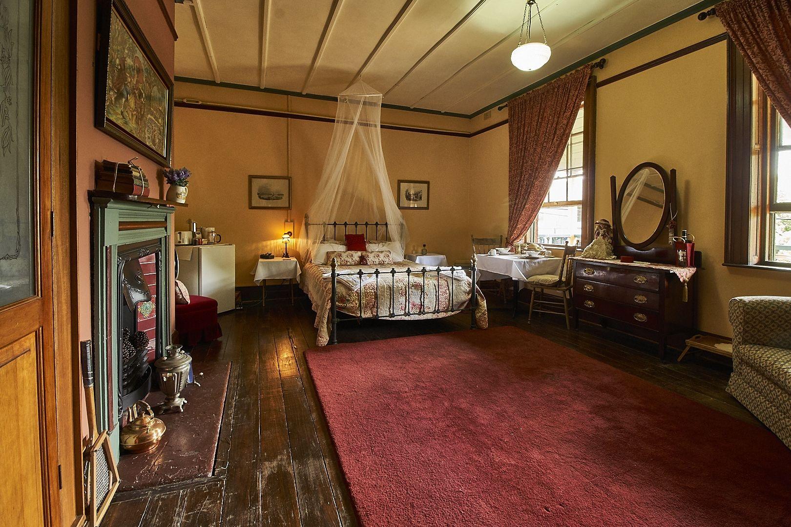 The Old Victoria, Maitland