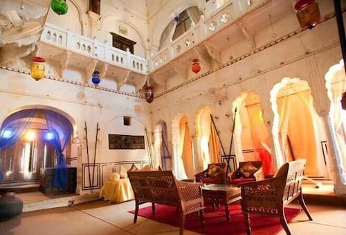 . Mahansar Fort Heritage Hotel by OpenSky