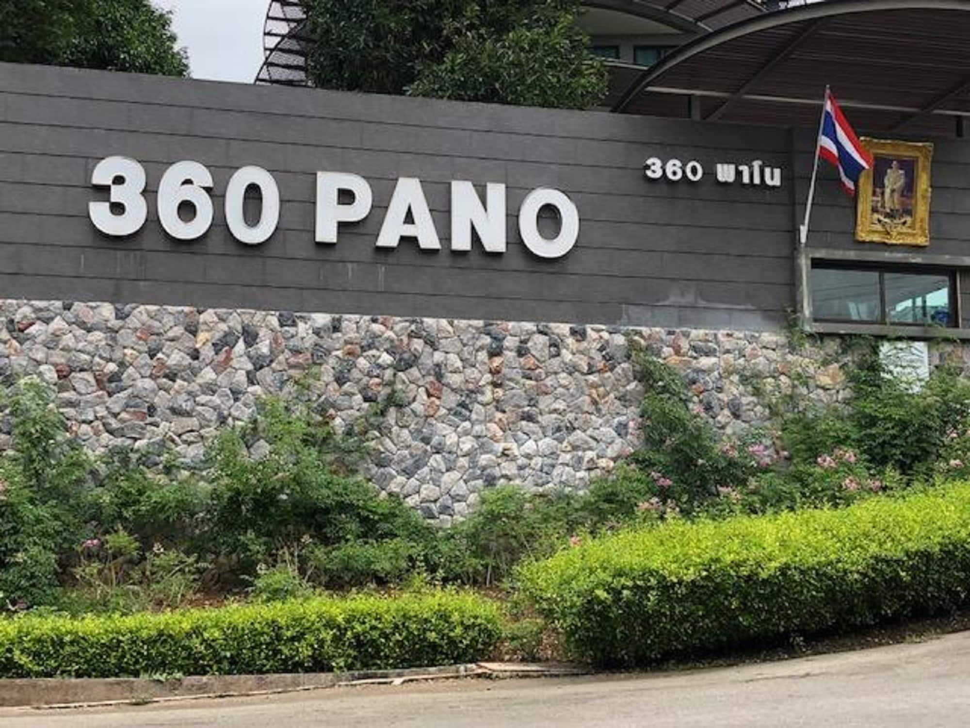 360 Condotel Khaoyai, Pak Chong