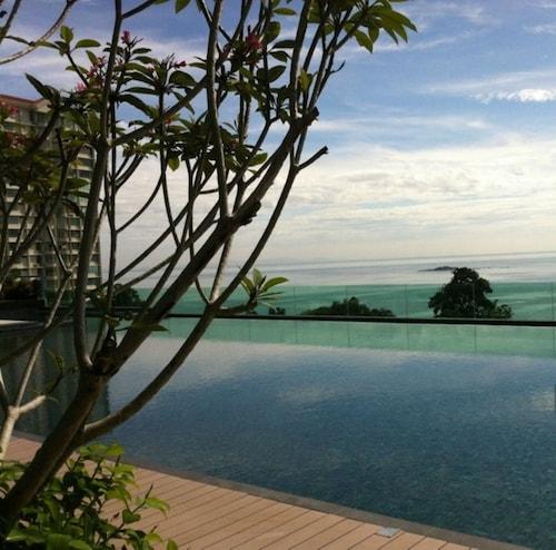 Panoramic Seaview, Pulau Penang