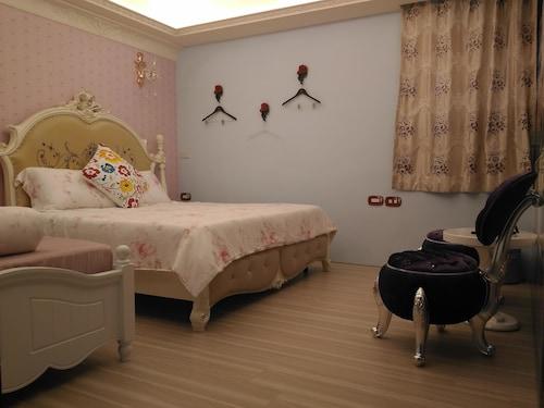 Lucent Bed&Breakfast, Penghu