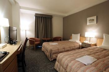 スタンダード ツインルーム|川越東武ホテル