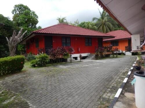 T Hotel Resort, Langkawi