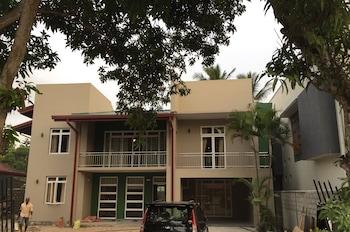 Lanka Lands Holiday Home
