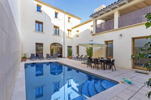 . Villa Can Campins