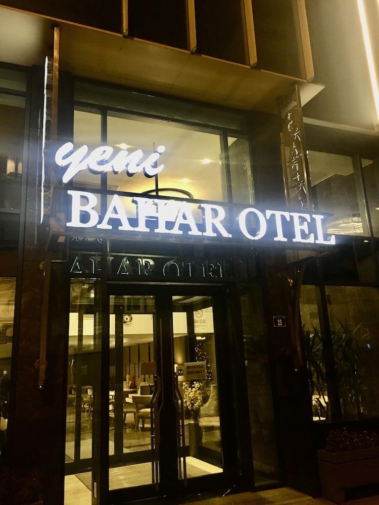 Yeni Bahar Otel, Featured Image