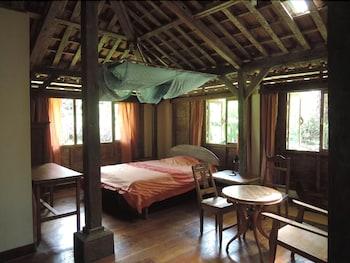 Hotel - Prana Dewi Mountain Resort