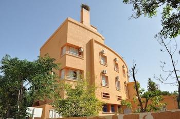Hotel - Hôtel El Ayachi